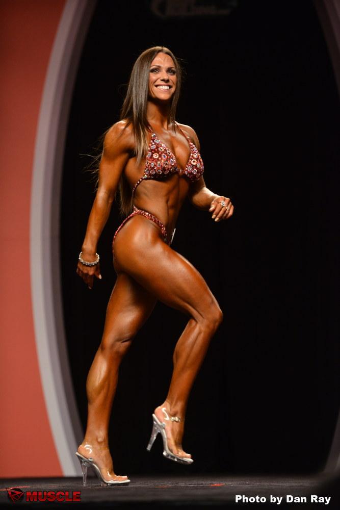 Oksana Grishina performance workout - Bodybuilding.com Forums
