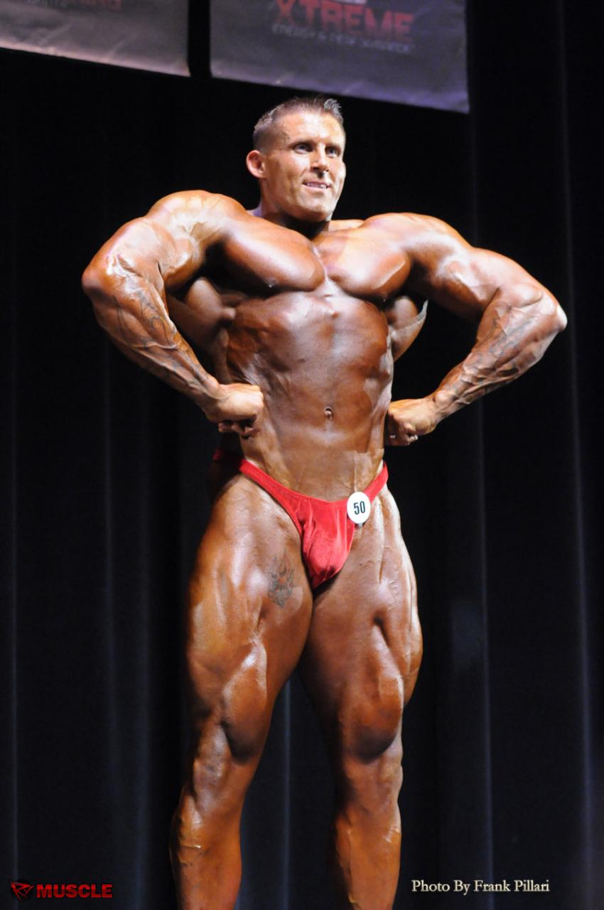 Joe   Barker  - NPC North Carolina State  2012 - #1