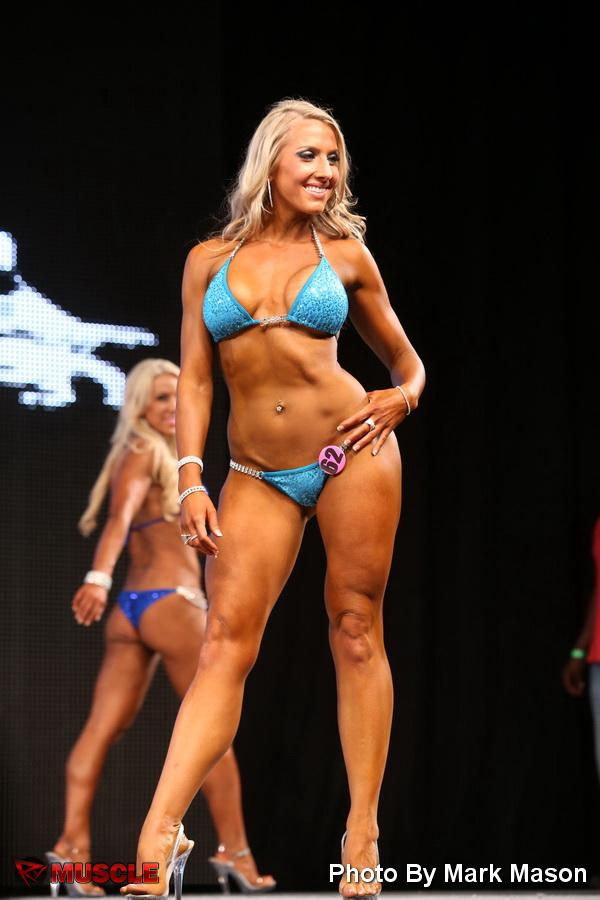 Ashley Black   NPC Emerald Cup 2013    1. Rx Muscle Contest Gallery
