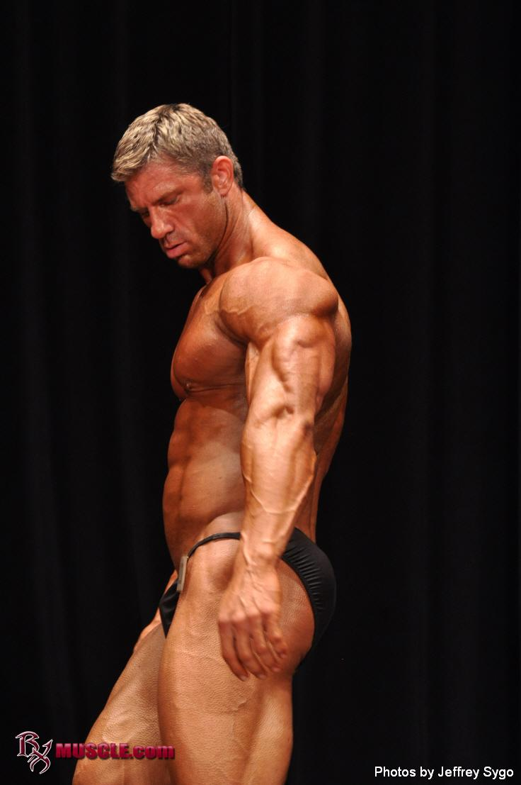 Kevin  Law - NPC Central States 2010 - #1