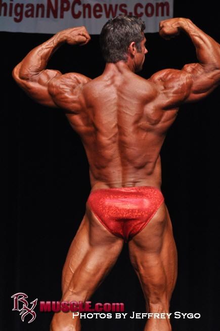 Kevin  Law - NPC Central States 2011 - #1