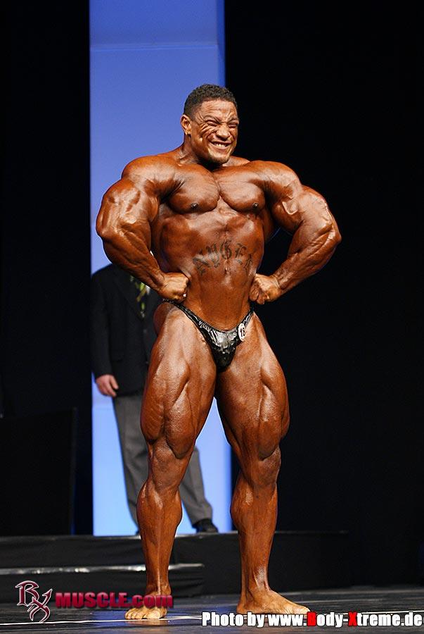 Roelly   Winklaar - IFBB FIBO Power Pro Germany 2011 - #1