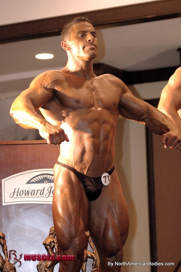 Jose   Invernizzi - NPC South Florida 2010 - #1