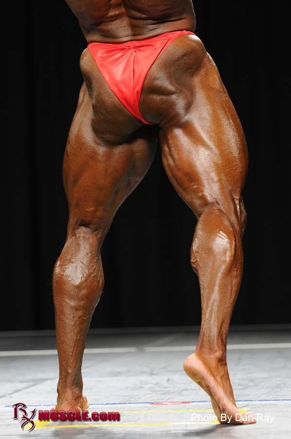 Troy  Alves - IFBB Atlantic City Pro 2009 - #1