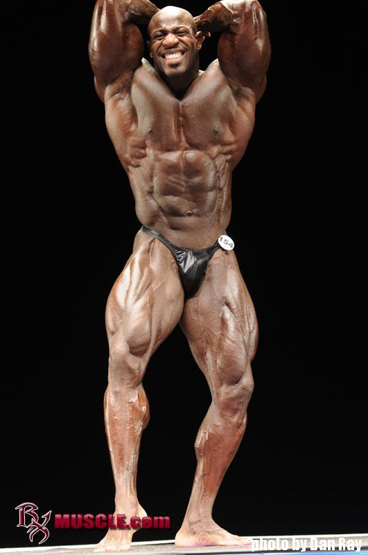 Drew   Jemmott - NPC Nationals 2011 - #1