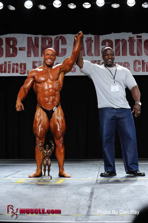 Shiloe  Steinmetz - NPC Atlantic City 2009 - #1