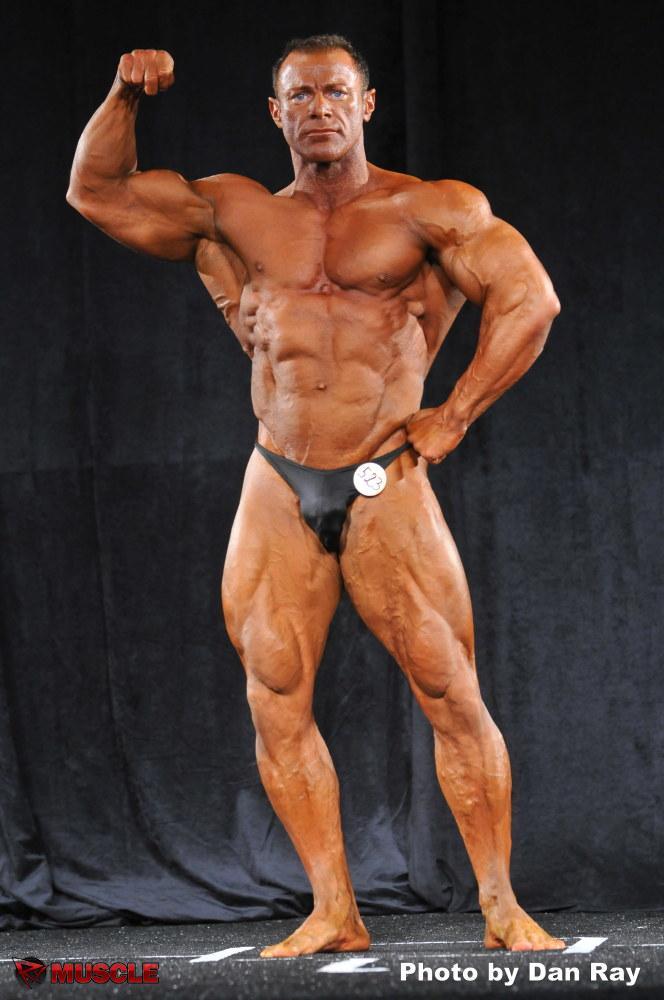 Robert  Farrow - IFBB North American Championships 2012 - #1