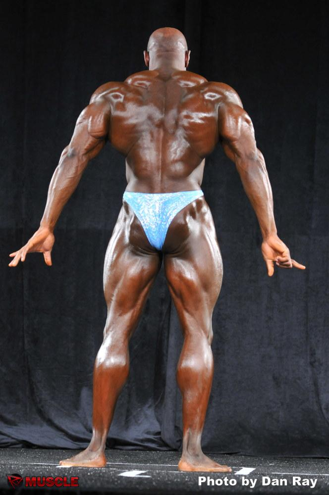 Kevin   Sperling - IFBB North American Championships 2012 - #1