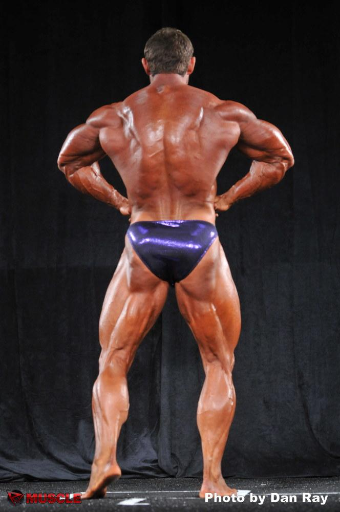 Kevin  Law - IFBB North American Championships 2012 - #1