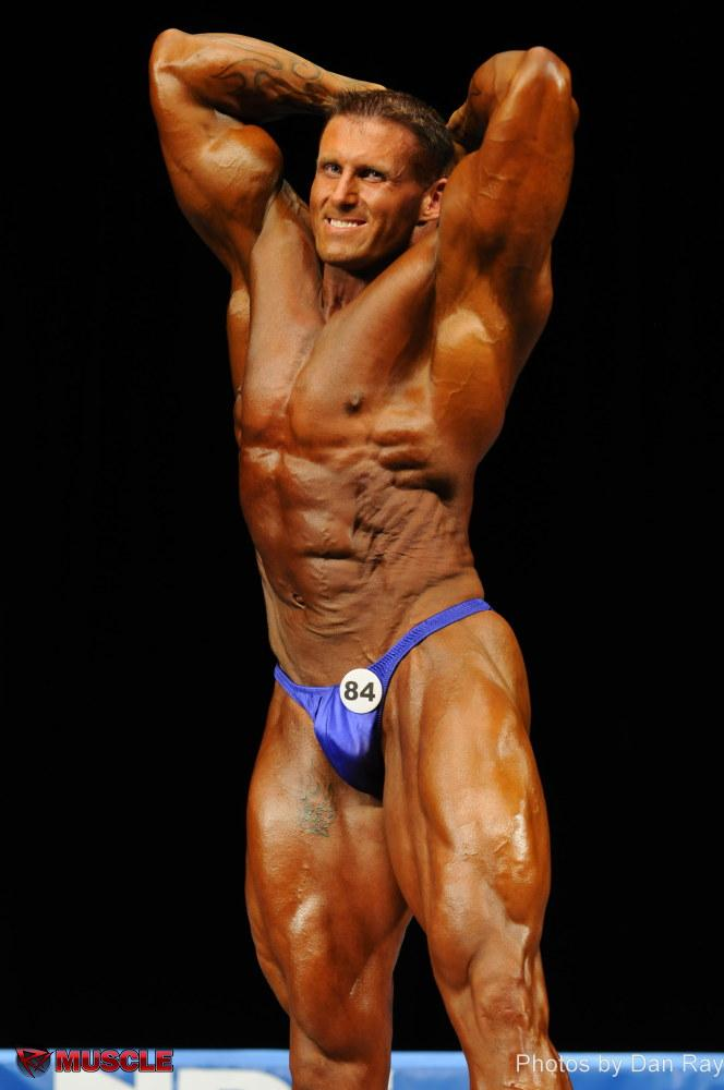Joe   Barker  - NPC Jr. USA 2012 - #1