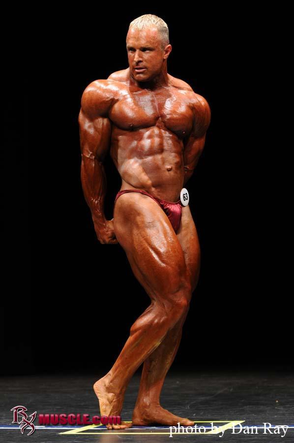 Constantinos  Demetriou - IFBB Phoenix Pro 2010 - #1