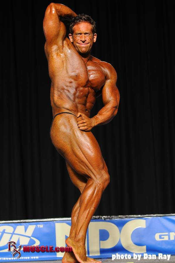 Matt   Zuber - NPC Jr. Nationals 2010 - #1