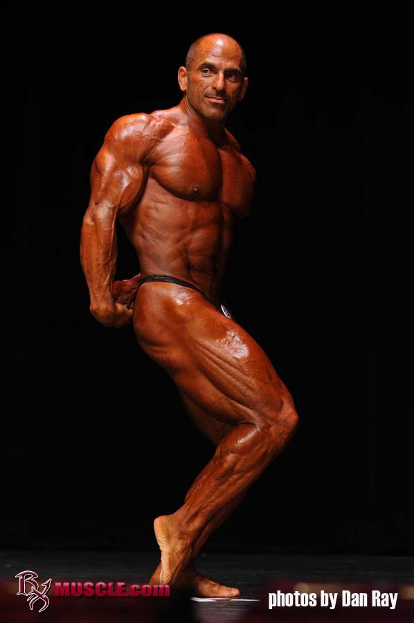 Mike  Valentino - IFBB Jacksonville Pro 2009 - #1