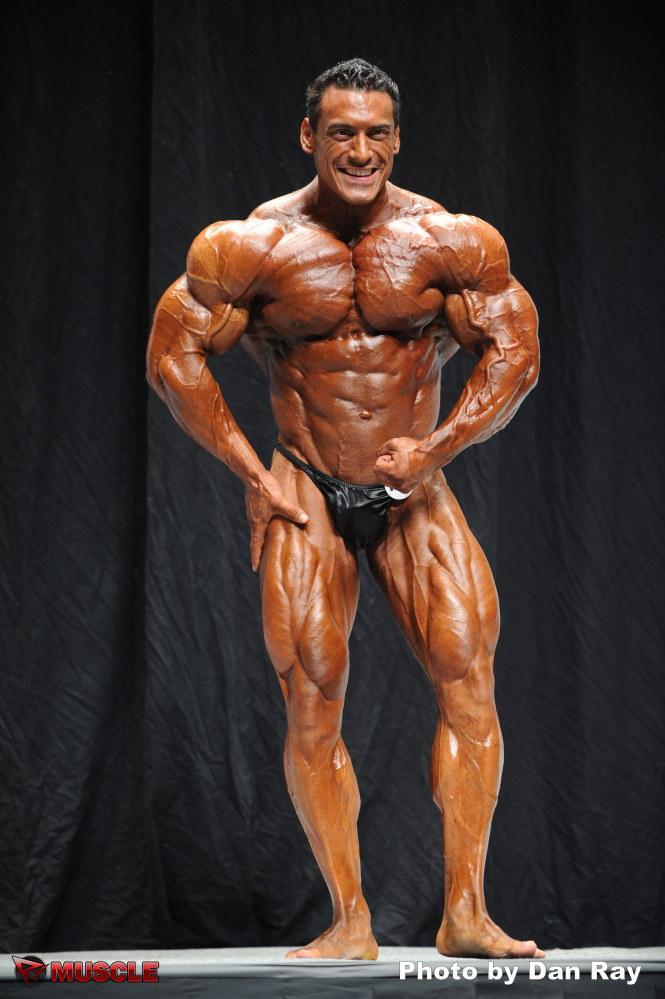 Rick   Figoni - NPC USA 2012 - #1