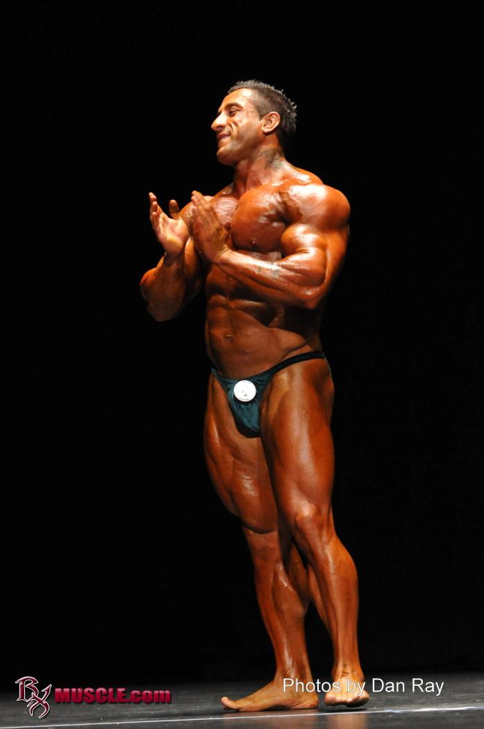 Pierre   Chamoun - IFBB Wings of Strength Tampa  Pro 2011 - #1