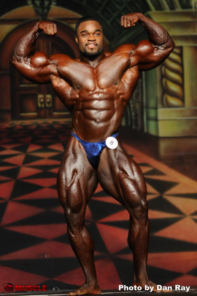 2012 Ifbb Europa Supershow Dallas Competitor Lists Photos Videos