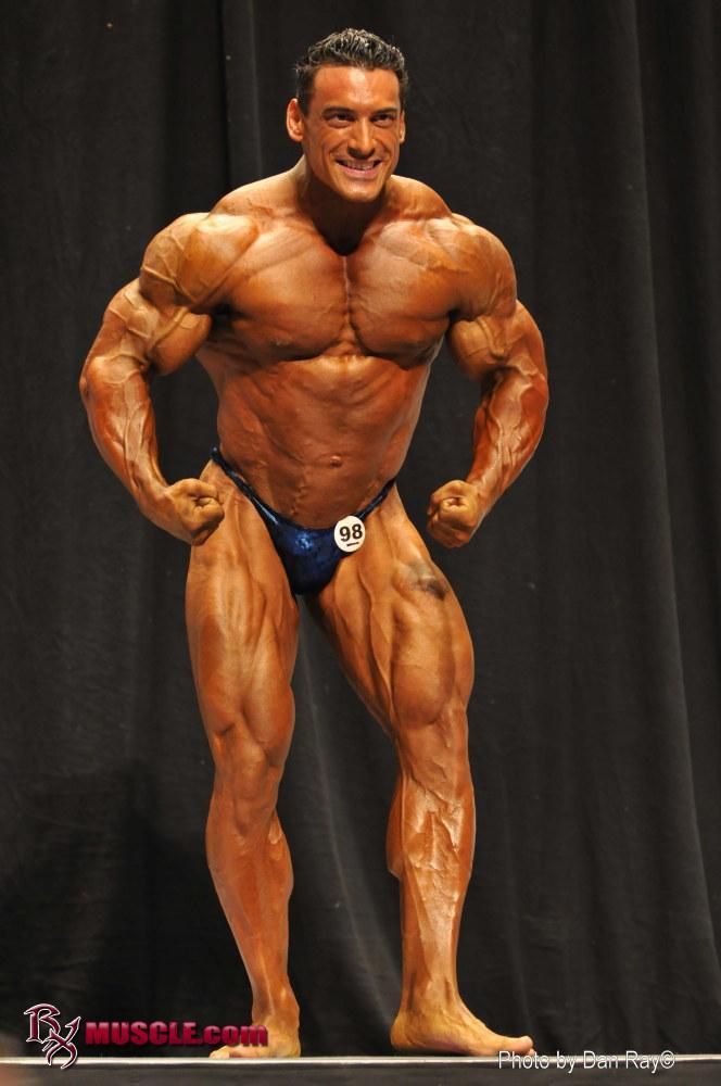 Rick   Figoni - NPC USA 2011 - #1