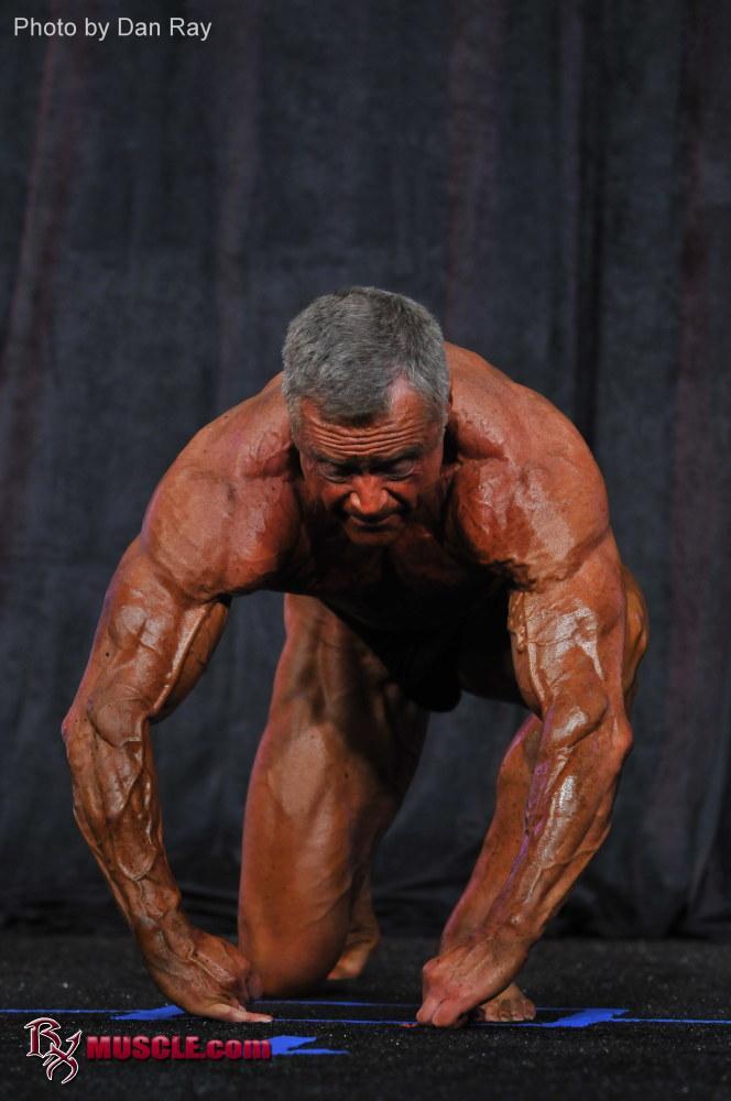 William Dauber Bodybuilder William Dauber Npc Masters