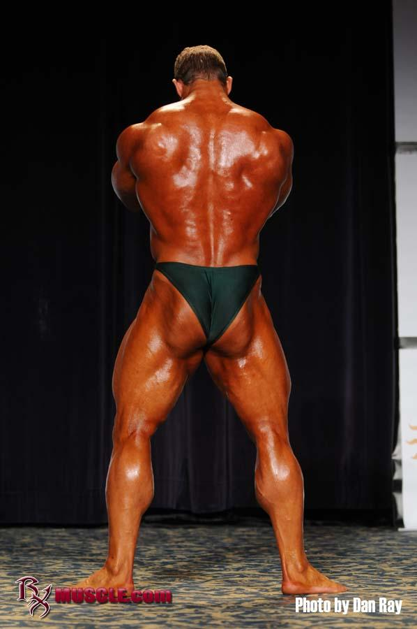 Todd   Jewell - IFBB North American Championships 2010 - #1