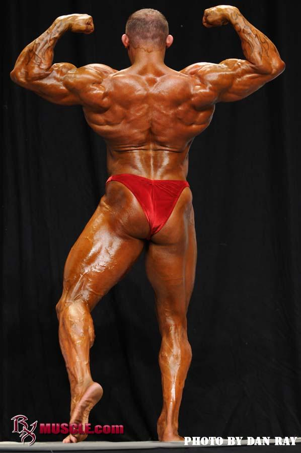 Joe   Barker  - NPC USA 2010 - #1