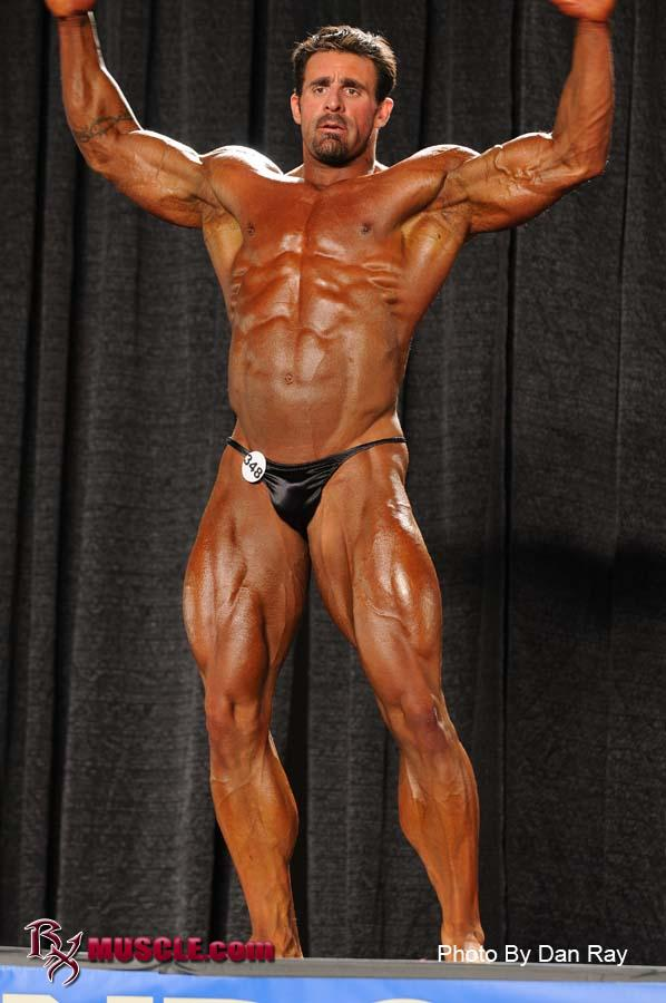 Nicholas   Palermo - NPC Jr. Nationals 2009 - #1
