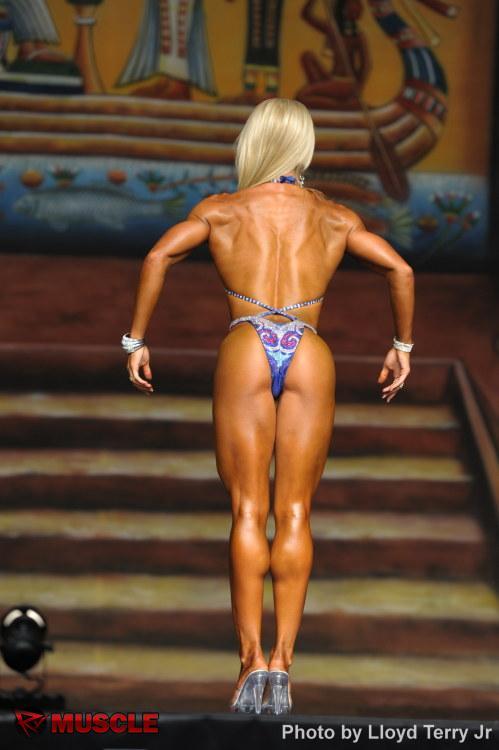 Rx Muscle | Rachael Edwards