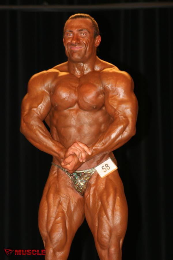 Joseph  Petreycik - NPC Rhode Island 2012 - #1