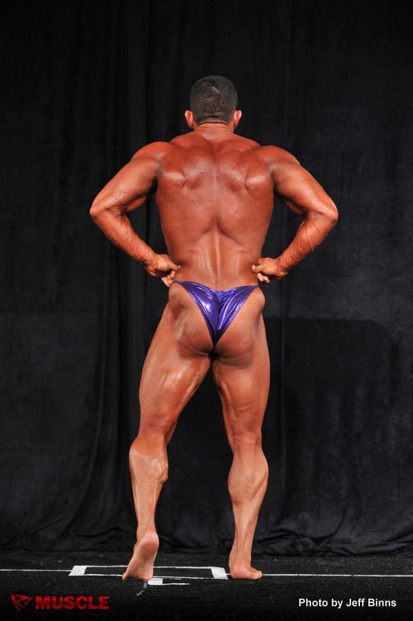 Carlos  Rodriguez - NPC Masters Nationals 2013 - #1