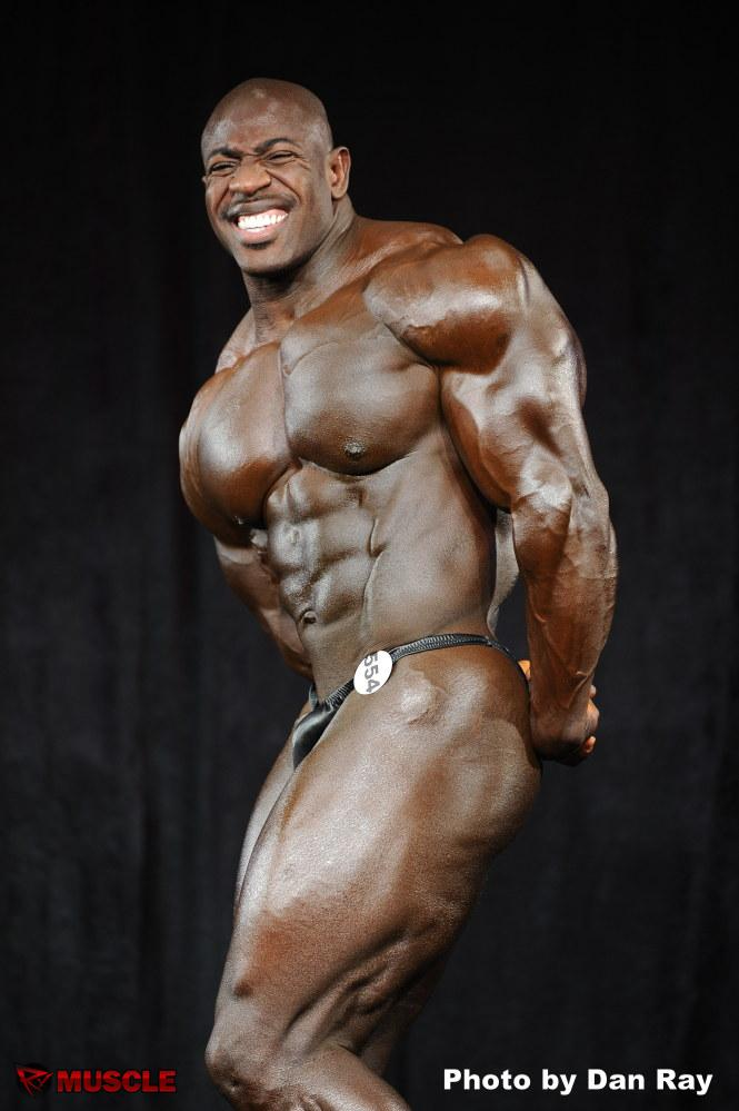 Drew   Jemmott - NPC Masters Nationals 2012 - #1
