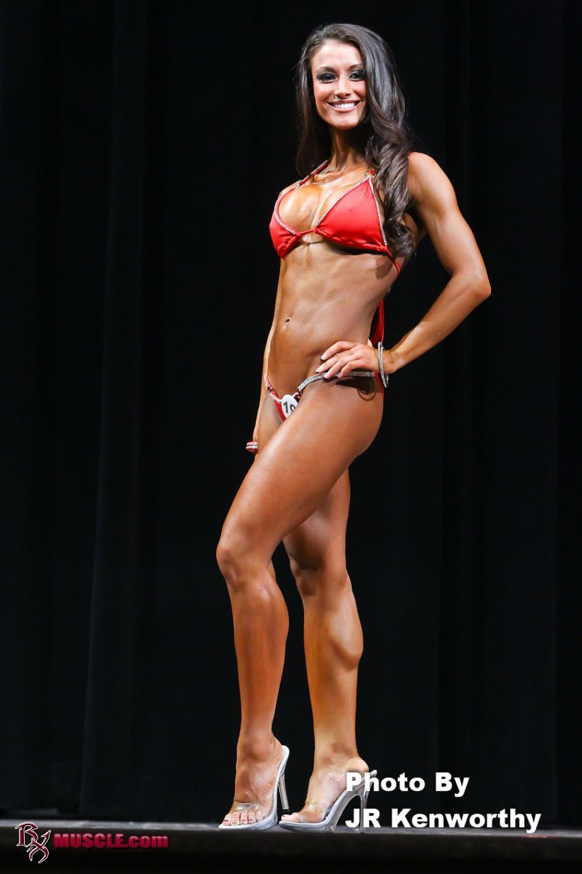 Christina Vargas Christina vargas - ifbbChristina Vargas Ironman Magazine