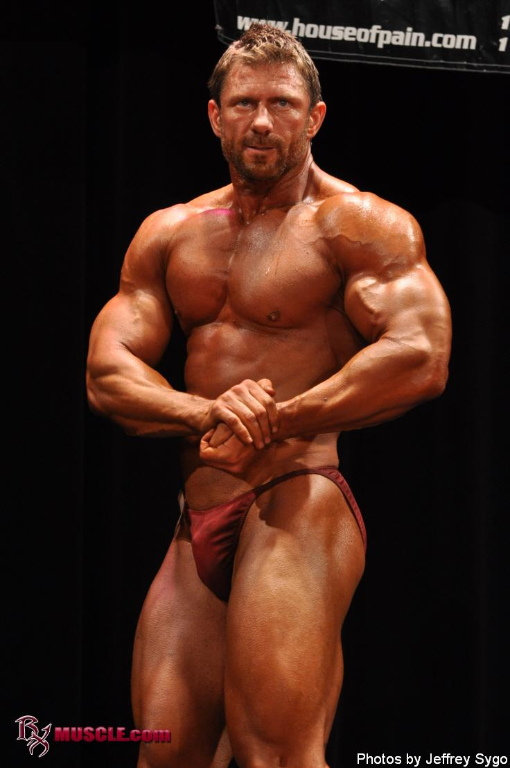 Kevin  Law - NPC Michigan State 2010 - #1