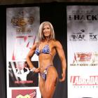 Michelle  Russo - NPC Greater Gulf States 2013 - #1