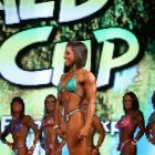 Marykate  Schurman - NPC Emerald Cup 2014 - #1