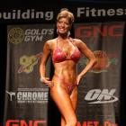 Jolene  Fisher - NPC Empire Classic 2012 - #1
