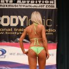Shaunna  Jennings - NPC Vancouver USA Natural & Tanji Johnson 2011 - #1