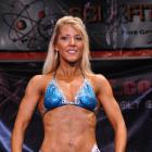 Sandy  Wiedmeyer - NPC Fox Cities Showdown 2010 - #1