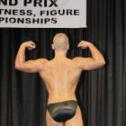Dylan  Minor - NPC Northeast Grand Prix 2009 - #1