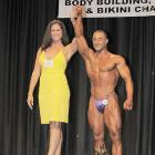 John  Fama - NPC Northeast Grand Prix 2009 - #1