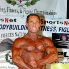 Dale  Daniel - NPC Gulf to Bay/All Forces 2010 - #1