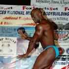 Willie  Vegas - NPC Gulf to Bay/All Forces 2010 - #1