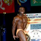 Jarvio  Thomas - NPC Gulf to Bay/All Forces 2010 - #1