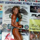 Michelle  Emery - NPC Gulf to Bay/All Forces 2010 - #1