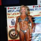 Jodie   Kofod - NPC Gulf to Bay/All Forces 2010 - #1