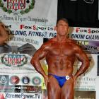 Rob  Schultz - NPC Gulf to Bay/All Forces 2010 - #1