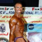 Kevin  McCaan - NPC Gulf to Bay/All Forces 2010 - #1