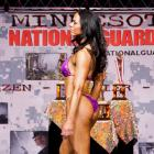 Sandra   Avelli - NPC North Star 2011 - #1