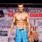 Kurt  Wallace - NPC North Star 2011 - #1