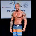 Stephen  Villani - NPC NJ Muscle Beach 2012 - #1