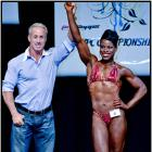 Miava  Nelson - NPC NJ Muscle Beach 2012 - #1