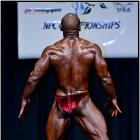 Jean  Brutus - NPC NJ Muscle Beach 2012 - #1
